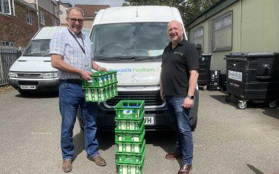 FADNE's Community Fund boosts vital work