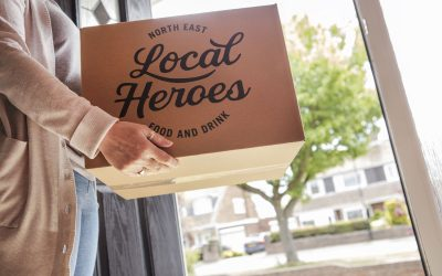 Local Heroes Virtual Market goes from strength to strength