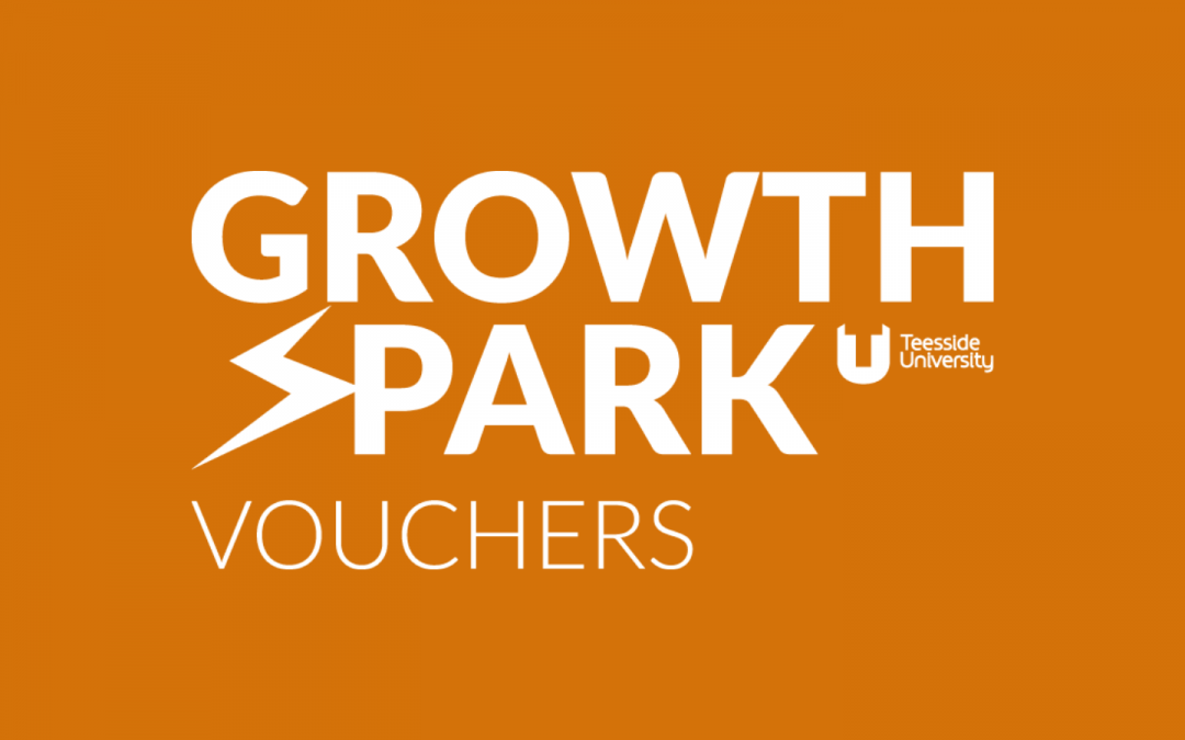 Grow Tees Valley's 'Growth Spark Voucher'