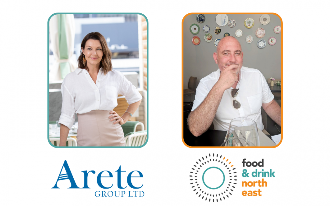 FADNE launches a strategic partnership with Arete Group