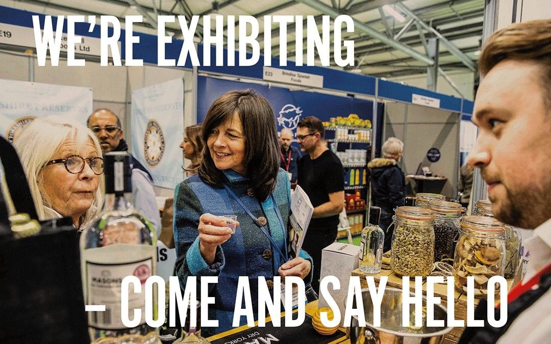 Find Food and Drink North East at the Fine Food Show North in October