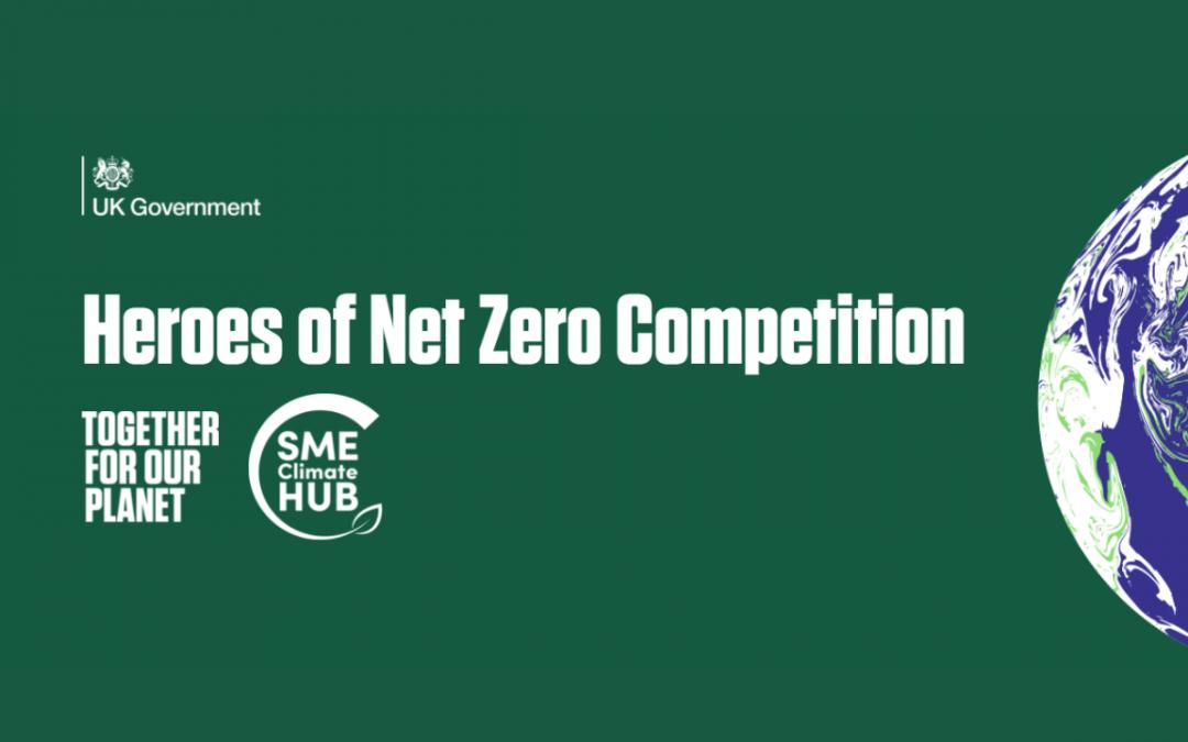 Heroes of Net Zero Competition